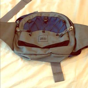 Handbags - REI hiking waist bag